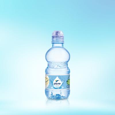 בקבוק מים בייבי 0.33 ליטר